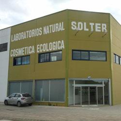 Natural Solter